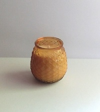 """Bug Off"" Soy Wax Candle"
